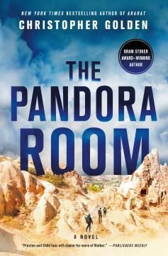 The pandora room : a novel