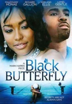 Black butterfly [DVD]