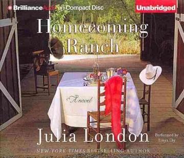 Homecoming ranch [Audiobook]