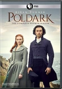 Poldark - The Complete Fourth Season [DVD].