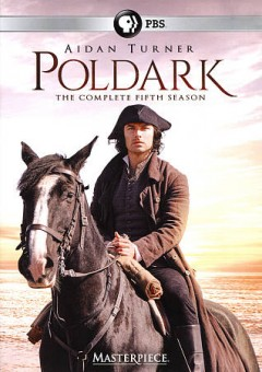 Poldark. The complete fifth season [DVD]