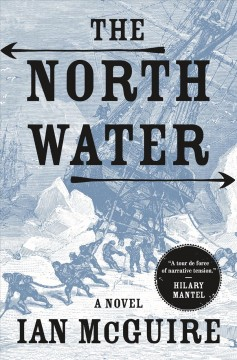 The North water : a novel