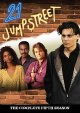 21 Jumpstreet. The complete fifth season [DVD]