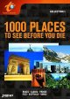 1,000 places to see before you die. Collection 1 [DVD]