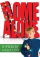 Home alone. 5-movie collection [DVD]