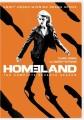 Homeland. Complete seventh season [DVD]