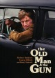 The Old Man & The Gun [DVD].