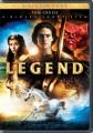 Legend [DVD]