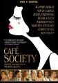 Café Society [DVD].