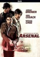 Arsenal [DVD].