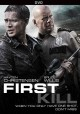 First Kill [DVD].
