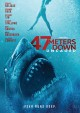 47 meters down : uncaged [DVD]