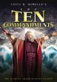 The Ten Commandments [DVD].