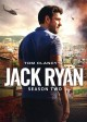 Jack Ryan. Season two [DVD]