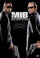 Men in black trilogy [DVD]