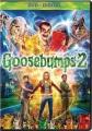 Goosebumps 2 [DVD].