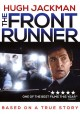The Front Runner [DVD].