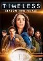 Timeless. Season two finale [DVD].