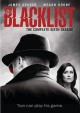 The Blacklist. Season 6 [DVD].