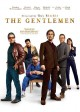The gentlemen [DVD]