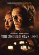You should have left [DVD]