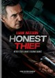 Honest thief [DVD]