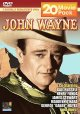 John Wayne [DVD] : 20 movie pack