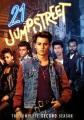21 Jump Street. the complete Second season / [DVD]