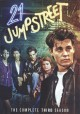 21 Jump Street. The complete third season [DVD]