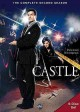 Castle, the complete second season [DVD]