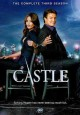 Castle - The Complete 3rd Season [DVD].