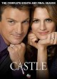 Castle - The Complete 8th and Final Season [DVD].