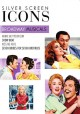 Silver screen icons. Broadway musicals [DVD]