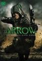 Arrow - The Complete Sixth Season [DVD].