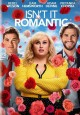 Isn't It Romantic [DVD].