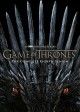Game of thrones. The complete eighth season [DVD]