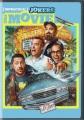 Impractical Jokers [DVD] : the movie