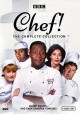 Chef! The complete collection [DVD]