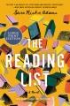 The reading list [Large Print Edition] : a novel