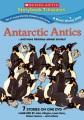 Antarctic Antics...And More Hilarious Animal Stories [DVD].