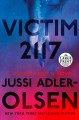 Victim 2117 : A department Q novel / [Large Print Edition]
