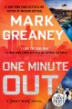 One minute out / [Large Print Edition]