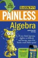 Barron's painless algebra