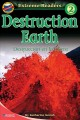 Destruction Earth = Destrucción en la Tierra
