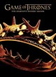Game of thrones. The complete second season [DVD]
