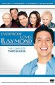 Everybody loves Raymond. The complete third season [DVD]