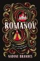 Romanov : a novel