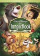 The jungle book 40th anniversary ed. [DVD]