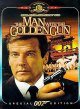 The man with the golden gun [DVD]