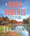 Legacy [Audiobook]